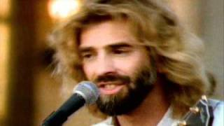 Watch Kenny Loggins The More We Try video