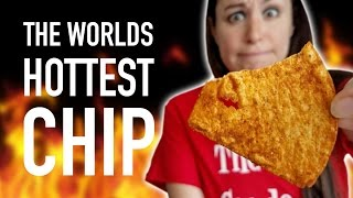 THE WORLD'S HOTTEST CHIP - Russian Roulette Style