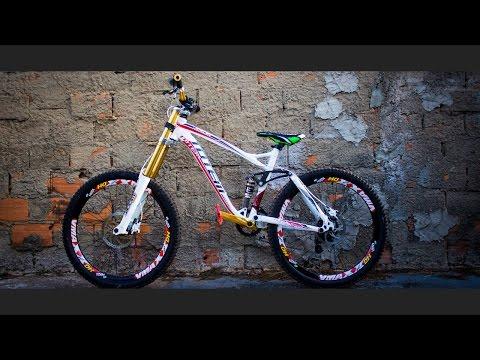 Checkbike - Totem Spark Full 140mm e Suspenção Zoom Forgo 180mm