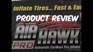 Product Review: Air Hawk Pro, Is It Worth The Money?