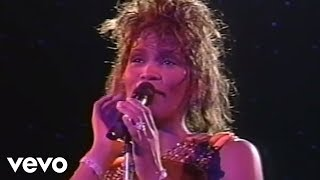 Whitney Houston - I Have Nothing (Live)