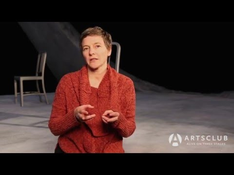 Arts Club Theatre Company's THE VALLEY - Interview with Director Mindy Parfitt