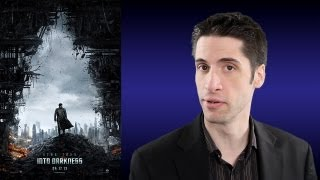 Star Trek Into Darkness 9 Minute Prologue review