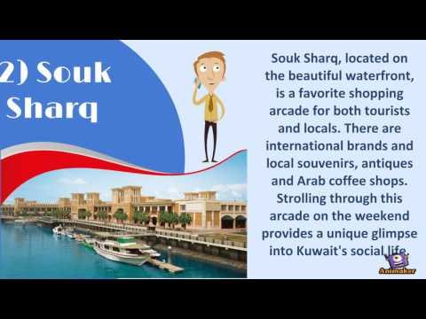 Travel In Kuwait