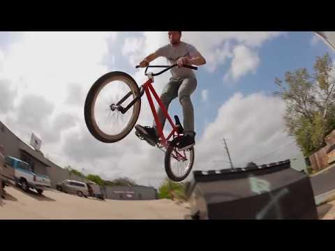 Kevin Porter   Empire BMX Bad Idea (HD)