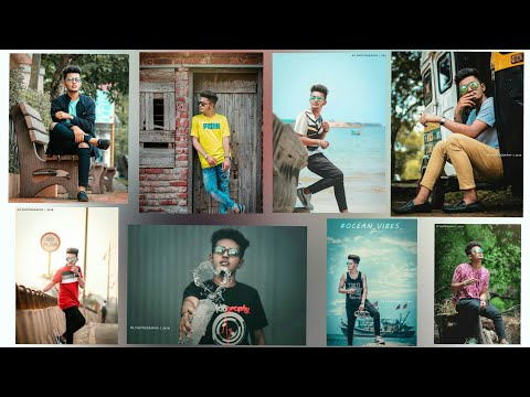 Top 50 Best pose for man || Best poses for boys | Photo pose for boys | Photo shoot tips Boys 🔥