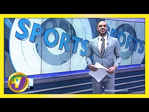 Jamaica Sports News Headlines - March 29 2021