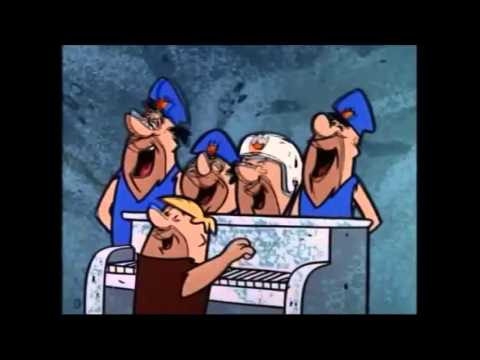 Flintstones - Happy Anniversary