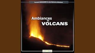 Volcan éloigné