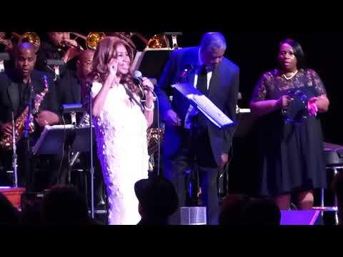 Aretha Franklin - Respect, Mann Music Center, Philadelphia, 8/26/2017
