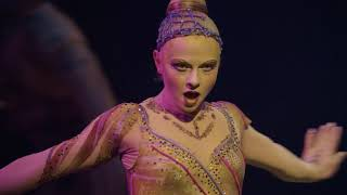 Alegria Touring Show See Tickets And Deals Cirque Du Soleil