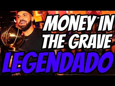 Drake – Money In The Grave ft. Rick Ross (Legendado)