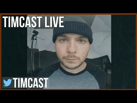 LIVE: FAKE HATE CRIMES AND SOCIAL JUSTICE