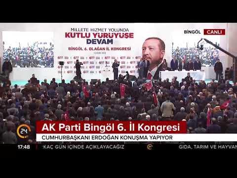Cumhurbaşkanı Erdoğan, herkesi ayağa kaldırdı: Bir olacağız, iri olacağız...
