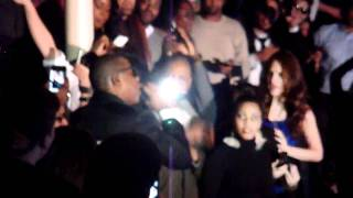 Jay-Z at Carnegie Hall - Notorious BIG tribute - Juicy