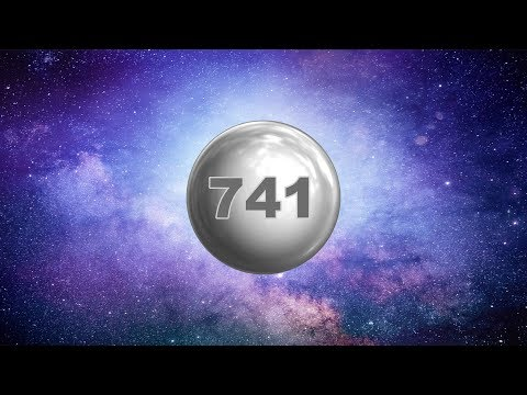 Grabovoi Numbers For Immediate Solution 741