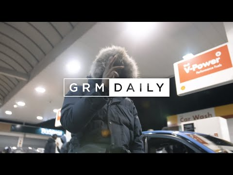 M String - 3 AM Freestyle [Music Video] | GRM Daily