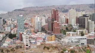 Bolivia - La Paz - Savia Andina - Zulma Yugar