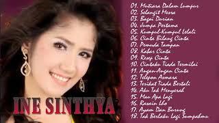"""INE SINTHYA Full Album DANGDUT LAWAS KENANGAN Special """"Mutiara Dalam Lumpur"""""""