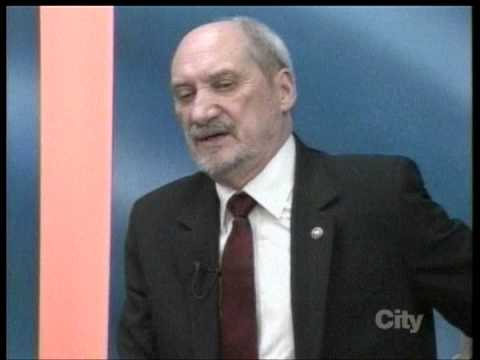 Polish Studio (2013-11-23) - Interview with Antoni Macierewicz