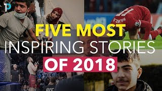 Inspirational Stories 2018