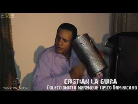 CRISTIAN LA GUIRA SUPER BOTAO EN LEVEL La Parrandera