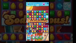 Candy crush soda saga level 1159 - A S ALI
