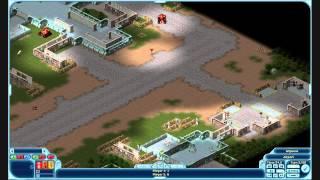 Laser Squad Nemesis 04: Airport Insecurity