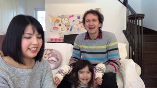 Welcome to Sumi in Wonderland PlaySchool! Today's song ☆Open, Shut ...