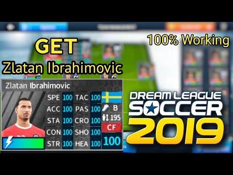 Dream League Soccer Hack Power Full 100