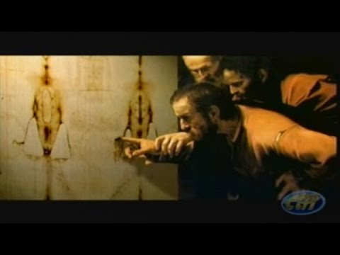 PROPHECY IN THE NEWS:  THE SHROUD OF TURIN (program 4 of 4)