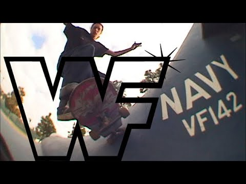 WEFRIED 03 | TransWorld SKATEboarding