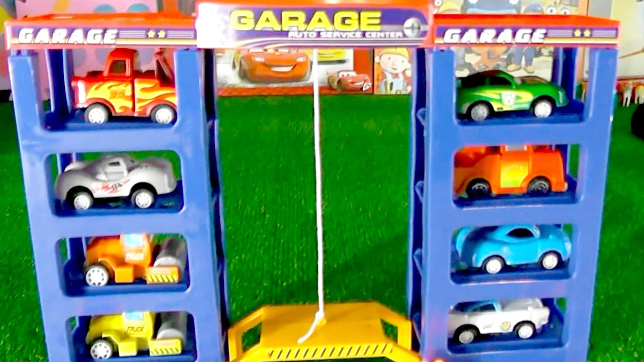 car toys compilation vehicles toy car video for kids learn transpor youtube