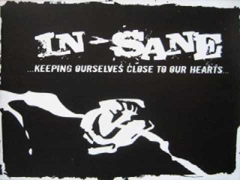 IN-SANE - 02 - Lost In Time