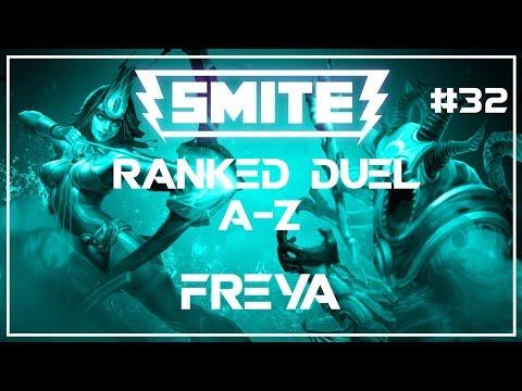 Smite: Duel A-Z! | Freya | #32