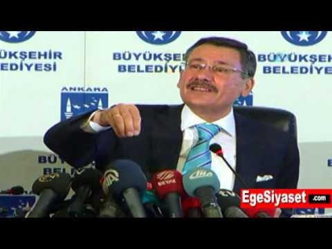 Melih Gökçek'ten Ankara'yı Karıştıran Su İddiasına Cevap