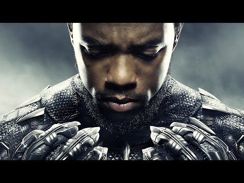 Black Panther Official Trailer Music Version