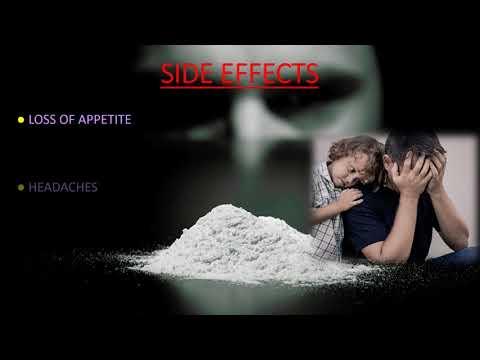 DRUG ADDICTION presentation of southeast university