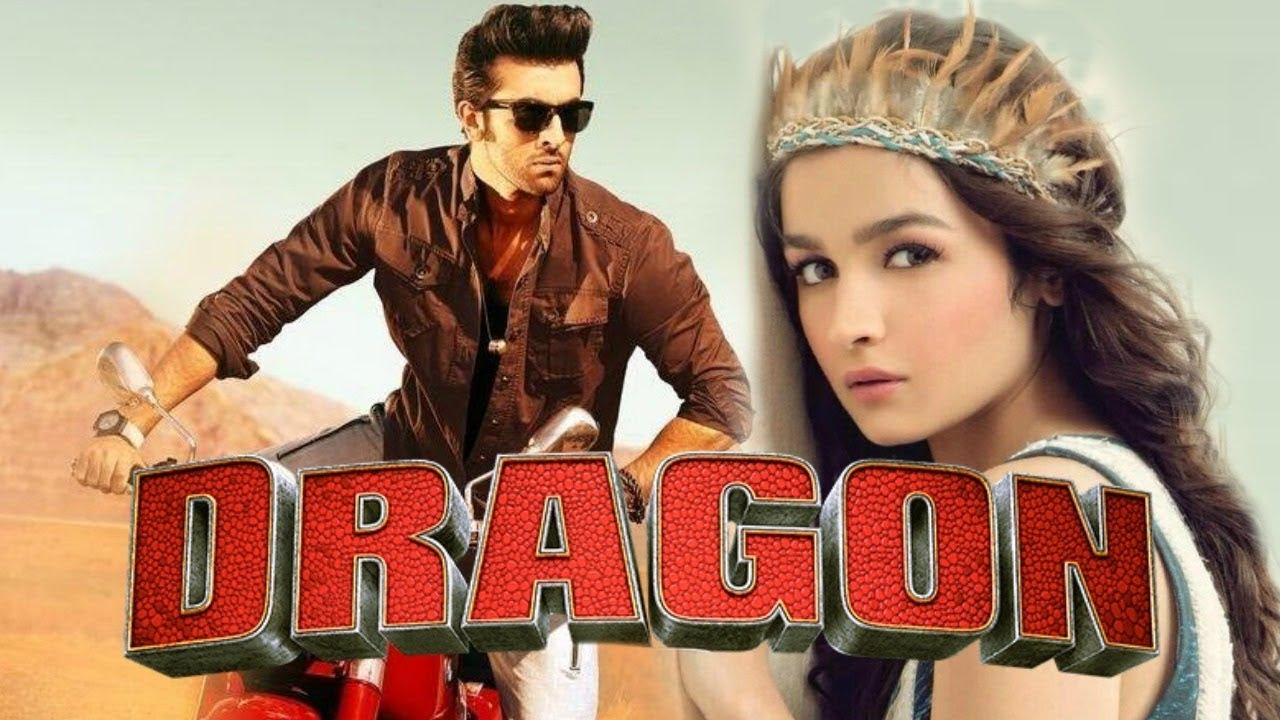 Ranbir Kapoor & Alia Bhat leaked trailer of new movie ...