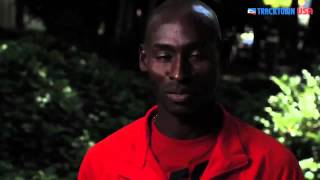 In the TrackTown Spotlight with Bernard Lagat
