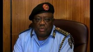 Shaduka hands himself over to the Police-NBC