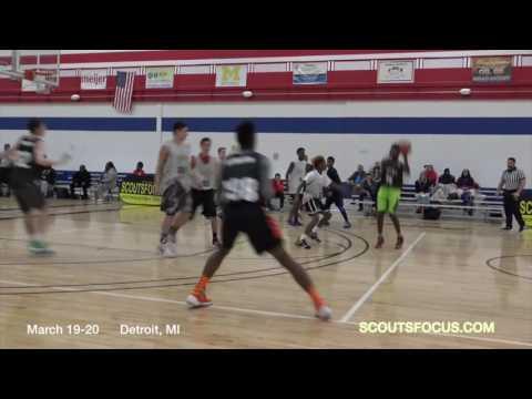 TM8 82 Zach McDonough 6'1 165 Vincentian Academy PA 2018   Highlights