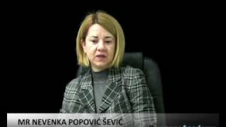 mr Nevenka Popović Šević - Marketing Informacioni Sistemi