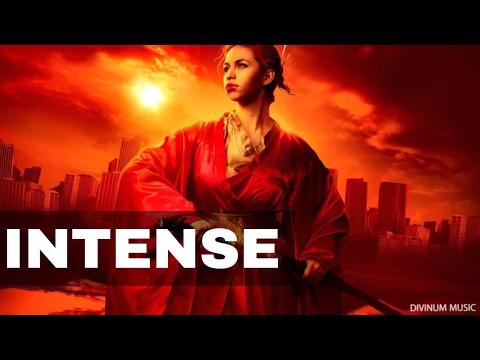 [Position Music] 2WEI - Crimson Blaze (Most Uplifting Intense Music)