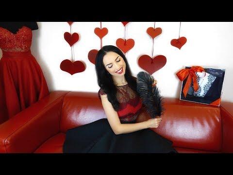 Что подарить на день Святого Валентина  Идеи подарков  Подарок своими руками  Романтический вечер