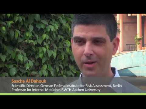 Sascha Al Dahouk: How Brucellosis infection can impact the food chain