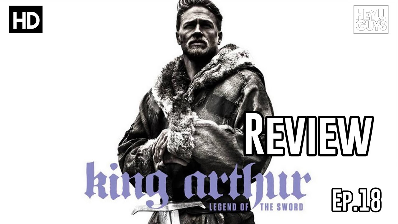 king arthur legend of the sword mild spoilers movie
