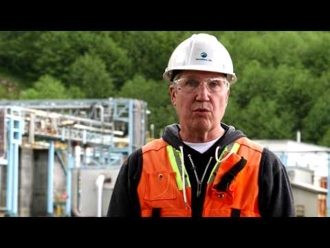 Rick Kormendy: Woodfibre LNG Site Supervisor remembers Woodfibre