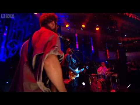 The Invisible - London Girl (Barclaycard Mercury Prize 2009) Mp3