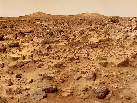 The Mysteries of Mars : Documentary on the New Exploration of Mars (Full Documentary)
